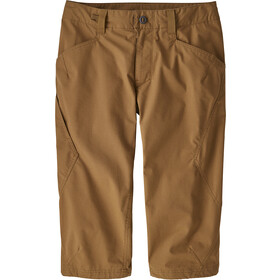 Patagonia Venga Rock Pants Men, coriander brown